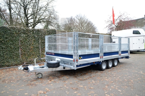 Productfoto van Brian James Cargo Connect 475-4452 (450x202) Transporter