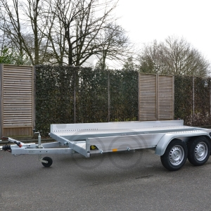 Productfoto van Anssems AMT ECO 2000 Transporter