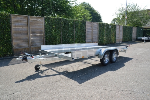 Productfoto van Anssems AMT ECO 1500 (400x188) Transporter