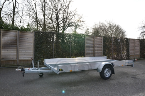 Productfoto van Anssems AMT ECO 1300 (400x188) Transporter