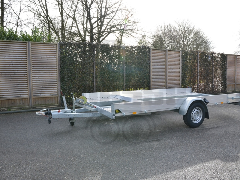 Productfoto van Anssems AMT ECO 1300 Transporter