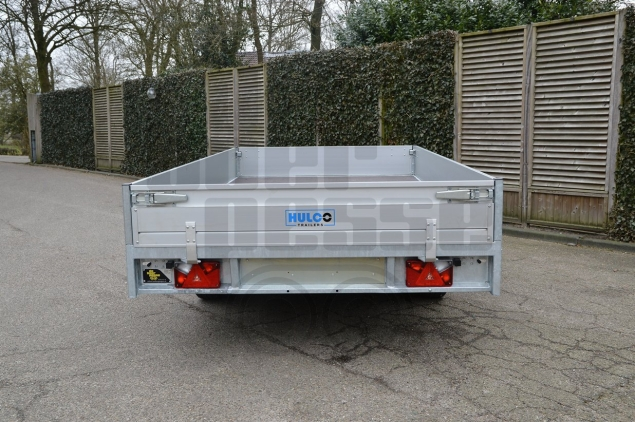 Productfoto Hulco MEDAX-2 3030 3000KG (335x183) Plateauwagen