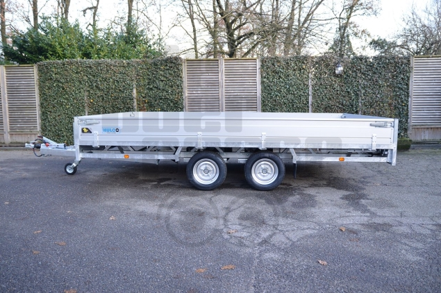 Productfoto Hulco MEDAX-2 3011 3000KG (405x223) Plateauwagen