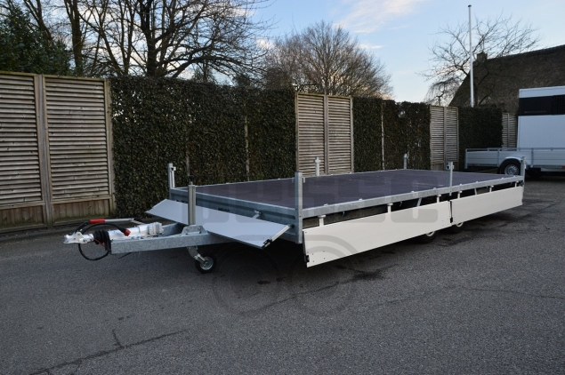 Productfoto Hulco MEDAX-2 3512 (502x223) Plateauwagen