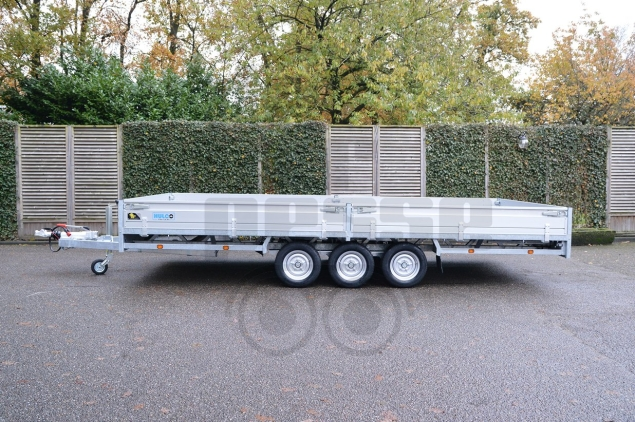 Productfoto Hulco MEDAX-3 3512 3500KG (502x223) Plateauwagen