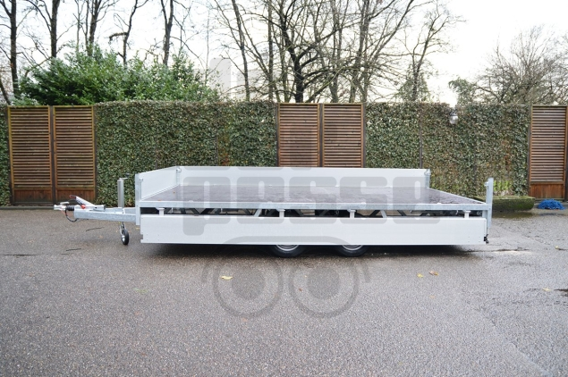 Productfoto Hulco MEDAX-2 3001 3000KG (405x203) Plateauwagen