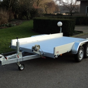 Productfoto van Anssems AMT 1500 Autotransporter