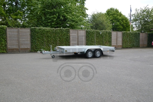Productfoto van Anssems AMT 2500 (407x180) Autotransporter