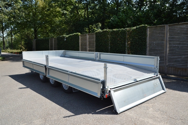 Productfoto Nugent B5523T (548x222) Multi Transporter