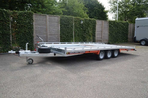 Productfoto van Brian James T6 230-5453 (500x222) Transporter