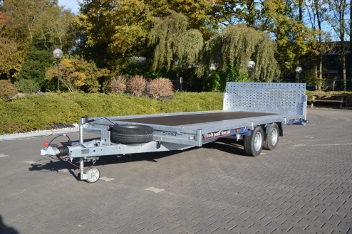 Productfoto van Brian James Cargo Connect 475-5442 (500x210) Transporter