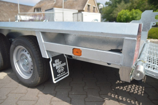Productfoto Hulco Terrax-2 3501 (294×150) 3500KG transporter