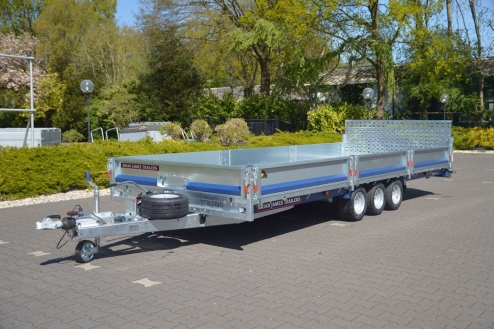 Productfoto van Brian James Cargo Connect 475-6452 (550x202) 3500Kg